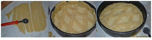 Tarte à la crème pâtissière4